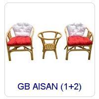 GB AISAN (1+2)